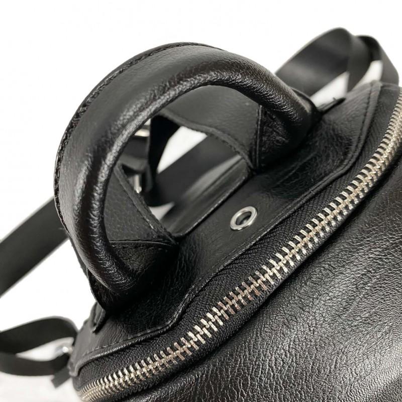 Женский рюкзак Patsy черный - 9 фото