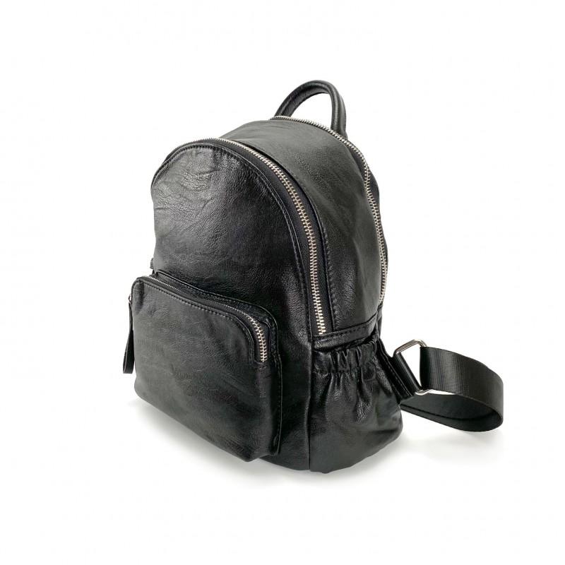 Женский рюкзак Patsy черный - 11 фото
