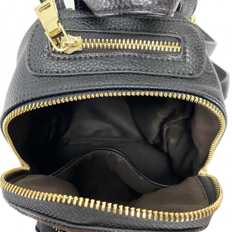 Женский рюкзак Amy черный - 9 фото