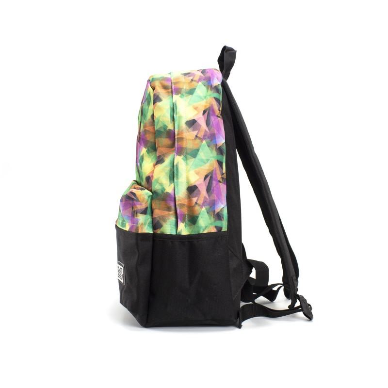 Жіночий рюкзак Illusion View різнокольоровий - 2 фото