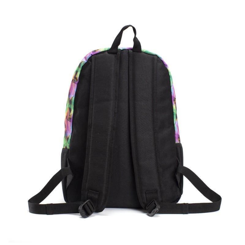 Женский рюкзак Illusion View разноцветный фото - 3