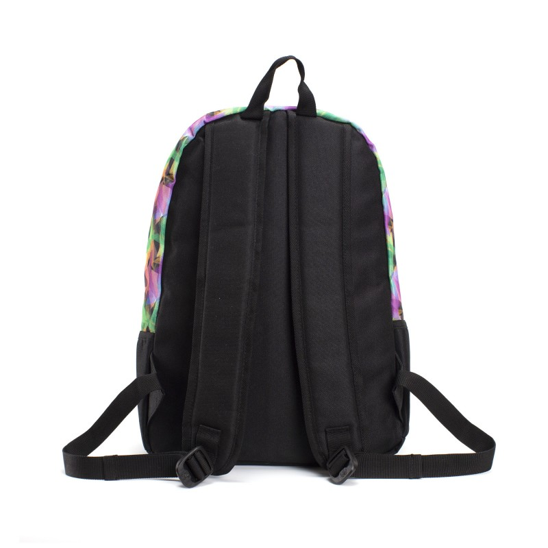 Жіночий рюкзак Illusion View різнокольоровий - 3 фото