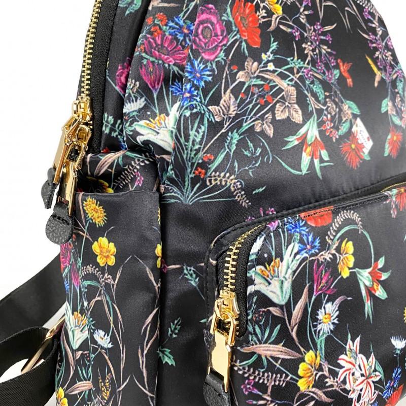 Женский рюкзак Jasmine разноцветный - 7 фото