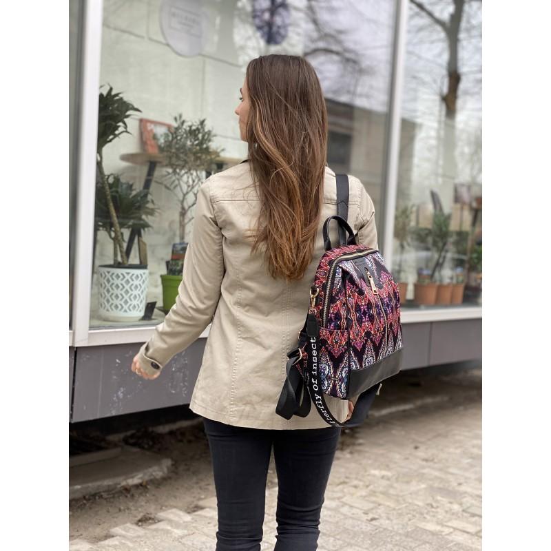 Женский рюкзак Gloria разноцветный - 6 фото