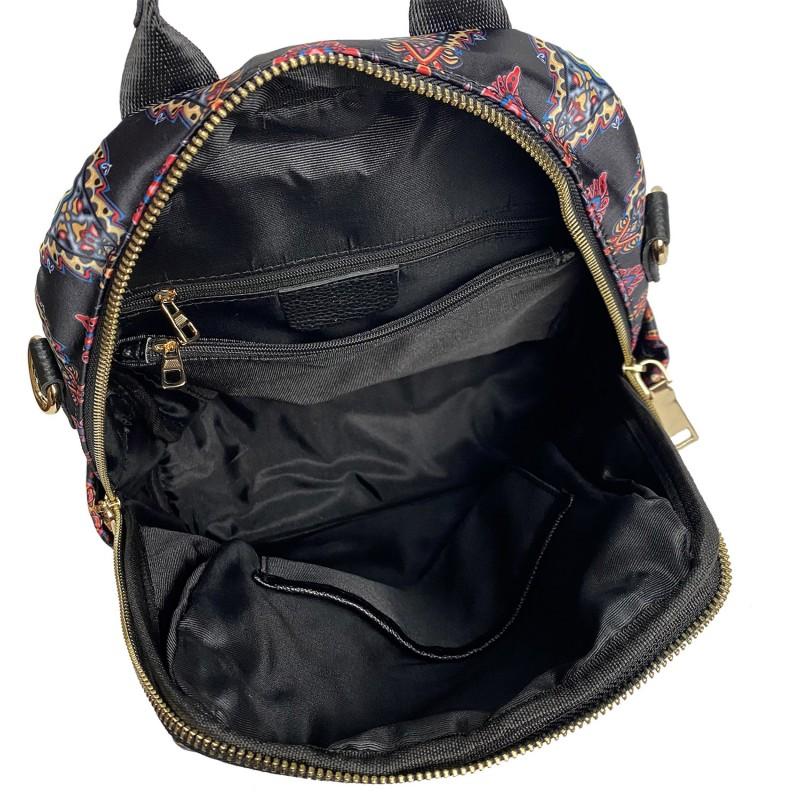 Женский рюкзак Gloria разноцветный - 9 фото