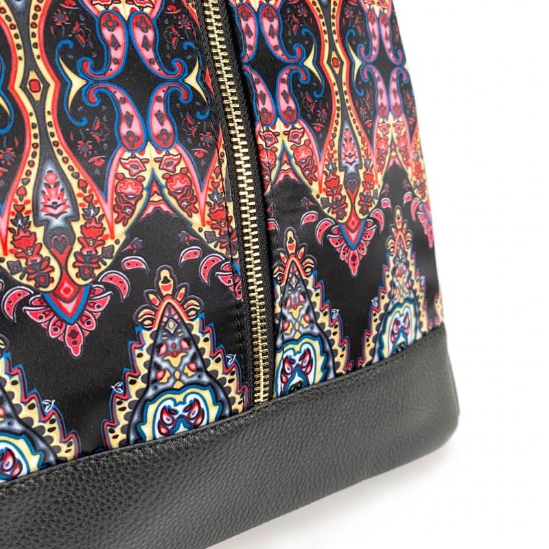 Женский рюкзак Gloria разноцветный - 12 фото