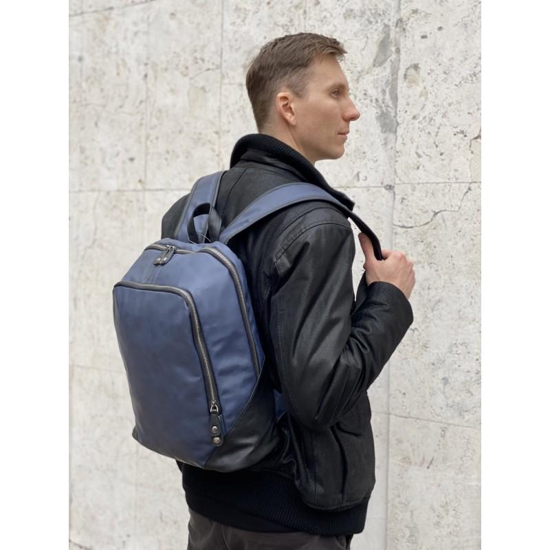 Рюкзак Ultra синий - 5 фото