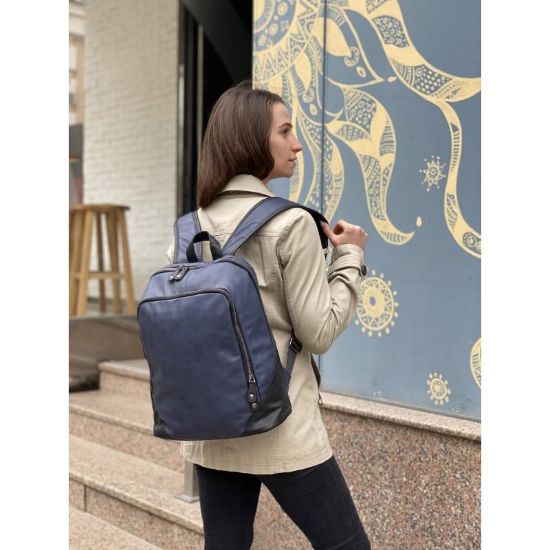 Рюкзак Ultra синий - 8 фото