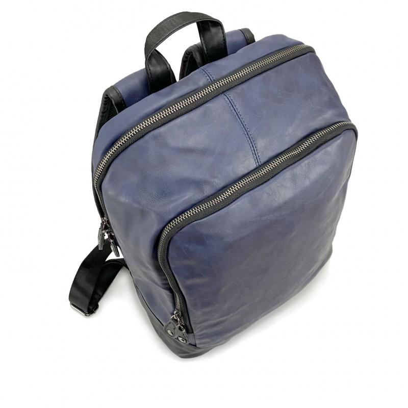 Рюкзак Ultra синий - 9 фото