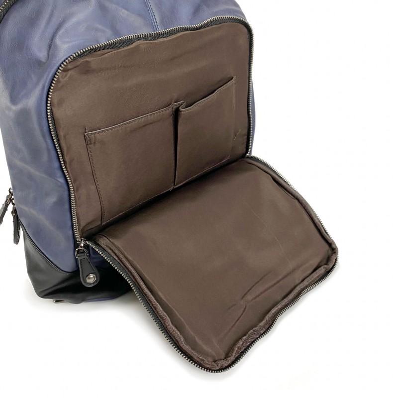 Рюкзак Ultra синий - 11 фото