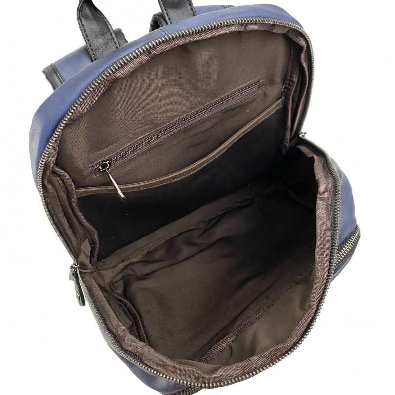 Рюкзак Ultra синий - 12 фото