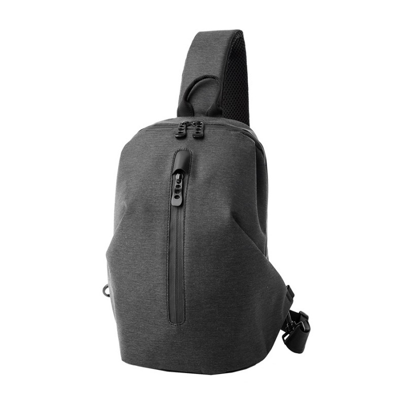 Мужской рюкзак Tailor на одно плечо фото