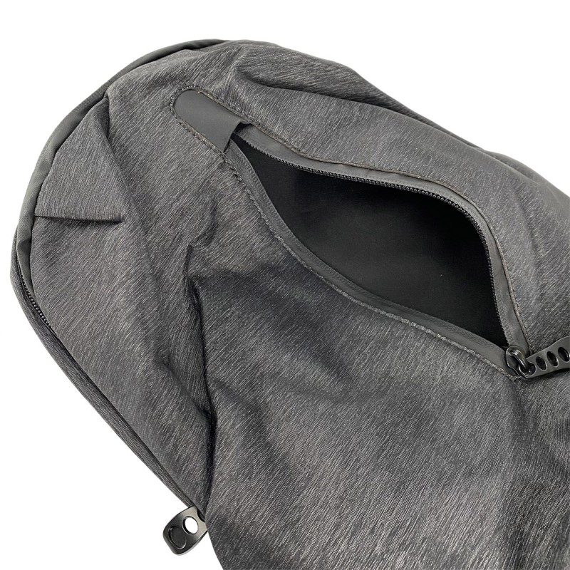 Мужской рюкзак Tailor на одно плечо - 8 фото