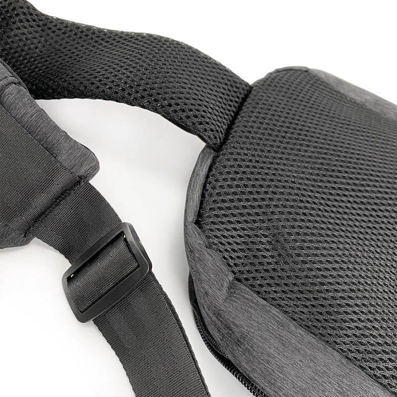 Мужской рюкзак Tailor на одно плечо - 9 фото