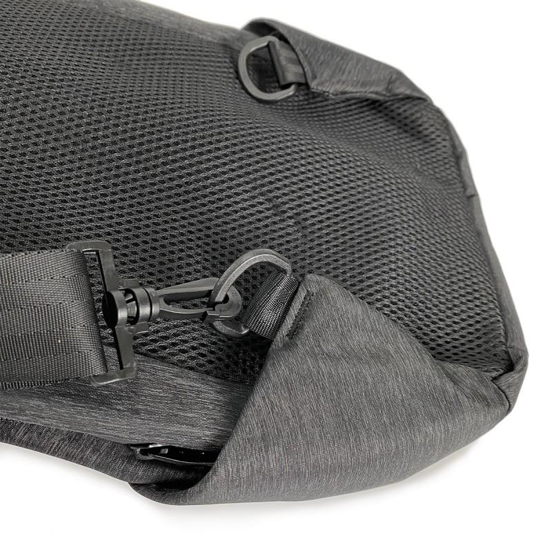 Мужской рюкзак Tailor на одно плечо - 10 фото