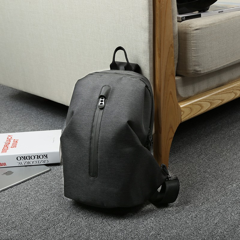 Мужской рюкзак Tailor на одно плечо - 11 фото